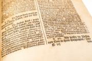 Bach's Calov Bible, St. Louis, Concordia Seminary Library − Photo 10