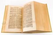 Bach's Calov Bible, St. Louis, Concordia Seminary Library − Photo 13
