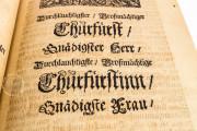Bach's Calov Bible, St. Louis, Concordia Seminary Library − Photo 14