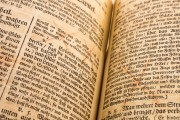 Bach's Calov Bible, St. Louis, Concordia Seminary Library − Photo 15