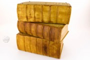 Bach's Calov Bible, St. Louis, Concordia Seminary Library − Photo 20