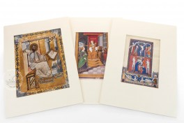 Treasures of the National Library of Russia (Collection) Facsimile Edition