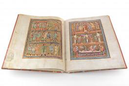 Codex of Vyšehrad Facsimile Edition