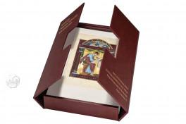 Treasures from the Ottonian Book Illumination (Collection) Facsimile Edition