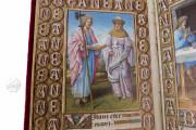 Prayer Book of Anne de Bretagne, Ms. M. 50 - The Morgan Library & Museum (New York, USA) − photo 2