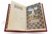 Prayer Book of Anne de Bretagne, Ms. M. 50 - The Morgan Library & Museum (New York, USA) − photo 4