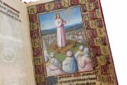 Prayer Book of Anne de Bretagne, Ms. M. 50 - The Morgan Library & Museum (New York, USA) − photo 6