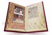 Prayer Book of Anne de Bretagne, Ms. M. 50 - The Morgan Library & Museum (New York, USA) − photo 7