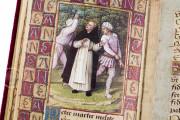 Prayer Book of Anne de Bretagne, Ms. M. 50 - The Morgan Library & Museum (New York, USA) − photo 8