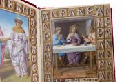 Prayer Book of Anne de Bretagne, Ms. M. 50 - The Morgan Library & Museum (New York, USA) − photo 11