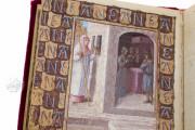 Prayer Book of Anne de Bretagne, Ms. M. 50 - The Morgan Library & Museum (New York, USA) − photo 12