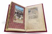 Prayer Book of Anne de Bretagne, Ms. M. 50 - The Morgan Library & Museum (New York, USA) − photo 13