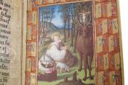 Prayer Book of Anne de Bretagne, Ms. M. 50 - The Morgan Library & Museum (New York, USA) − photo 14