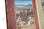 Prayer Book of Anne de Bretagne, Ms. M. 50 - The Morgan Library & Museum (New York, USA) − photo 15