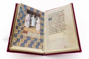 Prayer Book of Anne de Bretagne, Ms. M. 50 - The Morgan Library & Museum (New York, USA) − photo 16