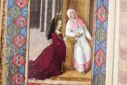 Prayer Book of Anne de Bretagne, Ms. M. 50 - The Morgan Library & Museum (New York, USA) − photo 17