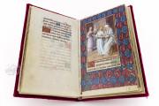 Prayer Book of Anne de Bretagne, Ms. M. 50 - The Morgan Library & Museum (New York, USA) − photo 18