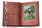 Pierre Sala's Little Book of Love, London, British Library, Stowe MS 955 − Photo 4
