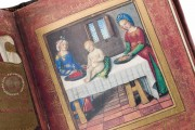 Pierre Sala's Little Book of Love, London, British Library, Stowe MS 955 − Photo 7