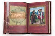 Pierre Sala's Little Book of Love, Stowe MS 955 - British Library (London, United Kingdom) − photo 10