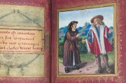 Pierre Sala's Little Book of Love, London, British Library, Stowe MS 955 − Photo 11