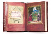 Pierre Sala's Little Book of Love, London, British Library, Stowe MS 955 − Photo 12