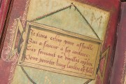 Pierre Sala's Little Book of Love, London, British Library, Stowe MS 955 − Photo 13
