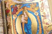 German Prayer Book of the Margravine of Brandenburg, Hs. Durlach 2 - Badische Landesbibliothek (Karlsruhe, Germany) − photo 5