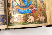 German Prayer Book of the Margravine of Brandenburg, Hs. Durlach 2 - Badische Landesbibliothek (Karlsruhe, Germany) − photo 6