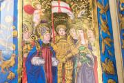 German Prayer Book of the Margravine of Brandenburg, Hs. Durlach 2 - Badische Landesbibliothek (Karlsruhe, Germany) − photo 8