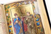 German Prayer Book of the Margravine of Brandenburg, Hs. Durlach 2 - Badische Landesbibliothek (Karlsruhe, Germany) − photo 10