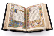 German Prayer Book of the Margravine of Brandenburg, Hs. Durlach 2 - Badische Landesbibliothek (Karlsruhe, Germany) − photo 11