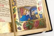 German Prayer Book of the Margravine of Brandenburg, Hs. Durlach 2 - Badische Landesbibliothek (Karlsruhe, Germany), Standard facsimile edition