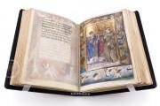 German Prayer Book of the Margravine of Brandenburg, Hs. Durlach 2 - Badische Landesbibliothek (Karlsruhe, Germany) − photo 13