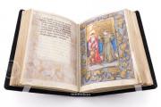 German Prayer Book of the Margravine of Brandenburg, Hs. Durlach 2 - Badische Landesbibliothek (Karlsruhe, Germany) − photo 15