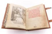 Glockendon Hours, Est.136 = α.U.6.7 - Biblioteca Estense Universitaria (Modena, Italy) − photo 3
