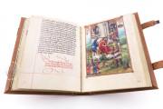 Glockendon Hours, Est.136 = α.U.6.7 - Biblioteca Estense Universitaria (Modena, Italy) − photo 4
