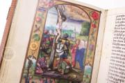 Glockendon Hours, Est.136 = α.U.6.7 - Biblioteca Estense Universitaria (Modena, Italy) − photo 5