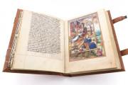 Glockendon Hours, Est.136 = α.U.6.7 - Biblioteca Estense Universitaria (Modena, Italy) − photo 8