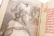 Glockendon Hours, Est.136 = α.U.6.7 - Biblioteca Estense Universitaria (Modena, Italy) − photo 9