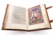 Glockendon Hours, Est.136 = α.U.6.7 - Biblioteca Estense Universitaria (Modena, Italy) − photo 15
