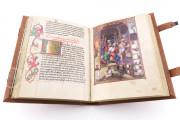 Glockendon Hours, Est.136 = α.U.6.7 - Biblioteca Estense Universitaria (Modena, Italy) − photo 18