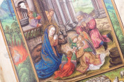 Glockendon Hours, Est.136 = α.U.6.7 - Biblioteca Estense Universitaria (Modena, Italy) − photo 21