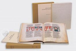 Speculum Humanae Salvationis Facsimile Edition