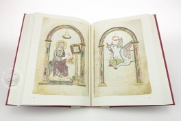 Codex Millenarius Facsimile Edition