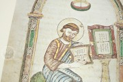 Codex Millenarius, Cim. 1 - Stift Kremsmünster (Kremsmünster, Austria) − photo 10