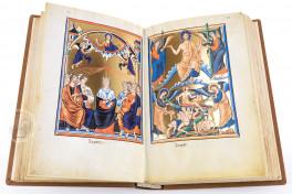 Ingeborg Psalter Facsimile Edition