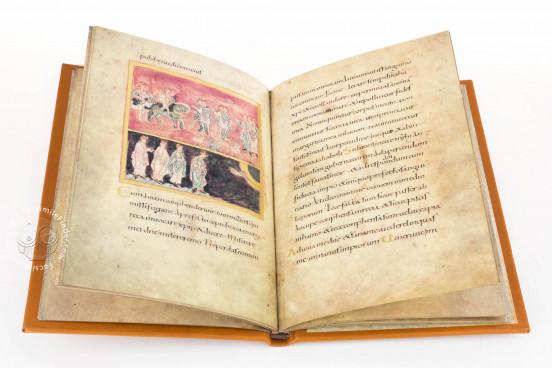 Vita Kiliani, Hannover, Niedersächsische Landesbibliothek, Ms. I 189 − Photo 1