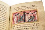 Vita Kiliani, Hannover, Niedersächsische Landesbibliothek, Ms. I 189 − Photo 3