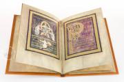 Vita Kiliani, Hannover, Niedersächsische Landesbibliothek, Ms. I 189 − Photo 5